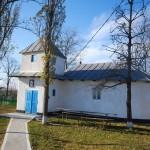 Paraclisul de cimitir Sfânta Cuvioasă Parascheva