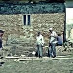 Reparatii capitale & veteran de razboi Toader Corut