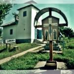 Paraclisul de cimitir Sfinţii Arhangheli Mihail şi Gavril
