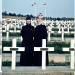 Impreuna cu parintele Vasile Burduja - Parohia Cania-Cantemir din Republica Moldova