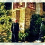 Izvorul cu Aghiazmă al Sf. Athanasie